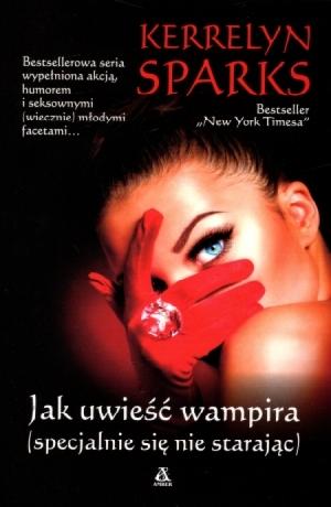Jak uwieść wampira