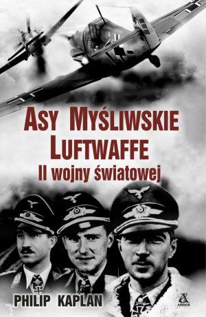 Asy myśliwskie Luftwaffe II w.ś.