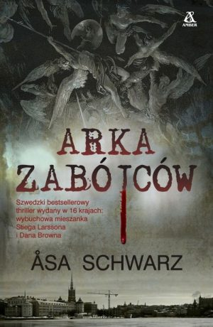 Arka zabójców