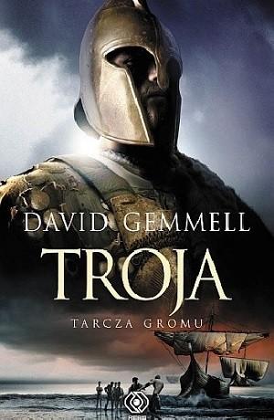 Troja. Tarcza Gromu